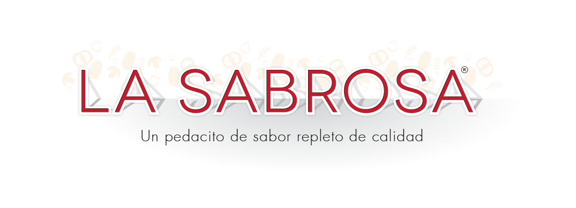 La Sabrosa - a bit of flavor full of quality