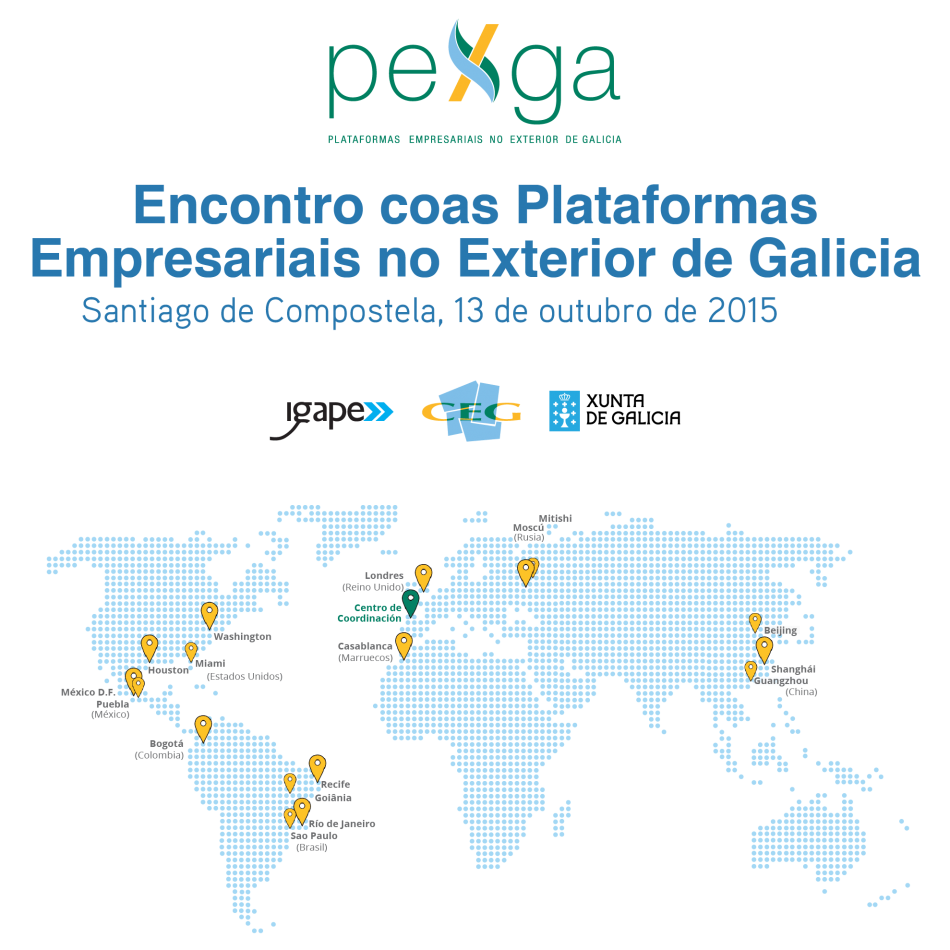 Meetings Pexga 2015 | Pexga