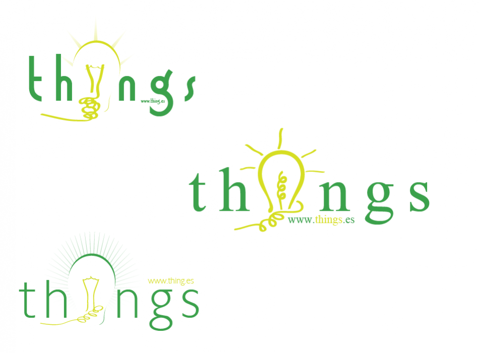 New logo | Things