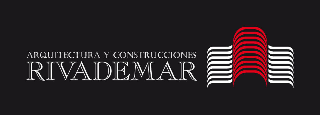 Rivademar new website design