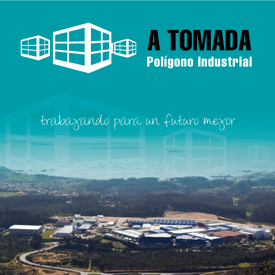 Event design | Polígono Industrial A Tomada